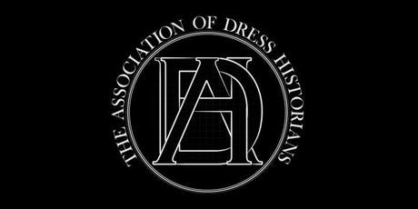 International Conference of Dress Historians 2019 tickets