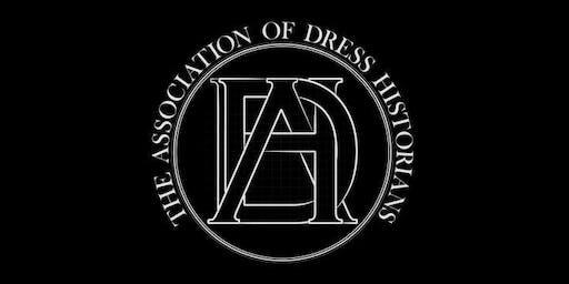 International Conference of Dress Historians 2019