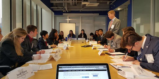 5th Annual All-American Model United Nations Invitational Conference 2020