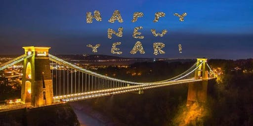 New Year in Bristol