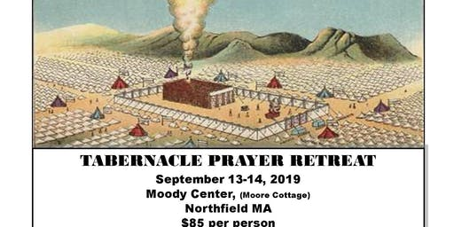 TABERNACLE PRAYER RETREAT