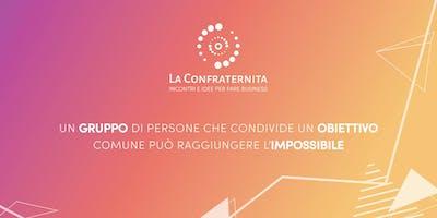 LA CONFRATERNITA - EVENTO MENSILE (MILANO)