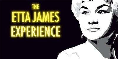 The Etta James Experience @ De Cactus