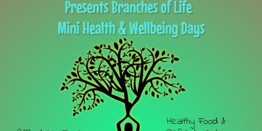 Branches of Life - Health & Wellbeing Days