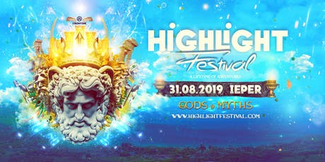 Highlight Festival tickets