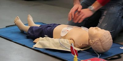 CPR Class with American Heart Association Certification
