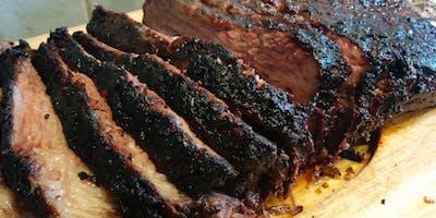 Miss Ps BBQ Sunday Feast