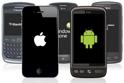 Come salvare i dati del tuo smartphone e tablet e non perderli?