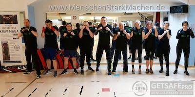 Selbstverteidigungskurs Krav Maga in Mainz und Wiesbaden