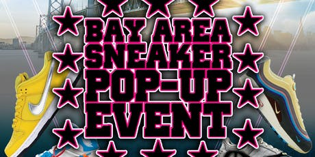 SneakerPopUp 2019 tickets
