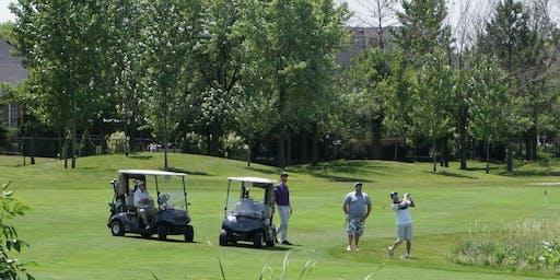 CIM GTA West 2019 Annual Golf Tournament