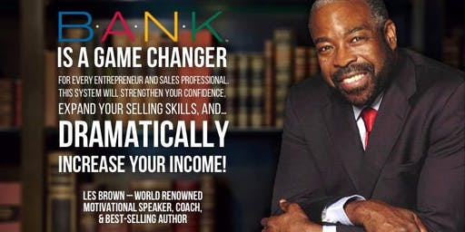 Communication MASTERY for Sales & Relationships with B.A.N.K.