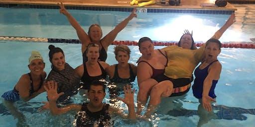 San Leandro Fun Red Cross Shallow Water Lifeguard Training in 2 Days