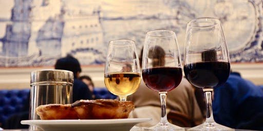 Secret Wine Tastings Lisbon