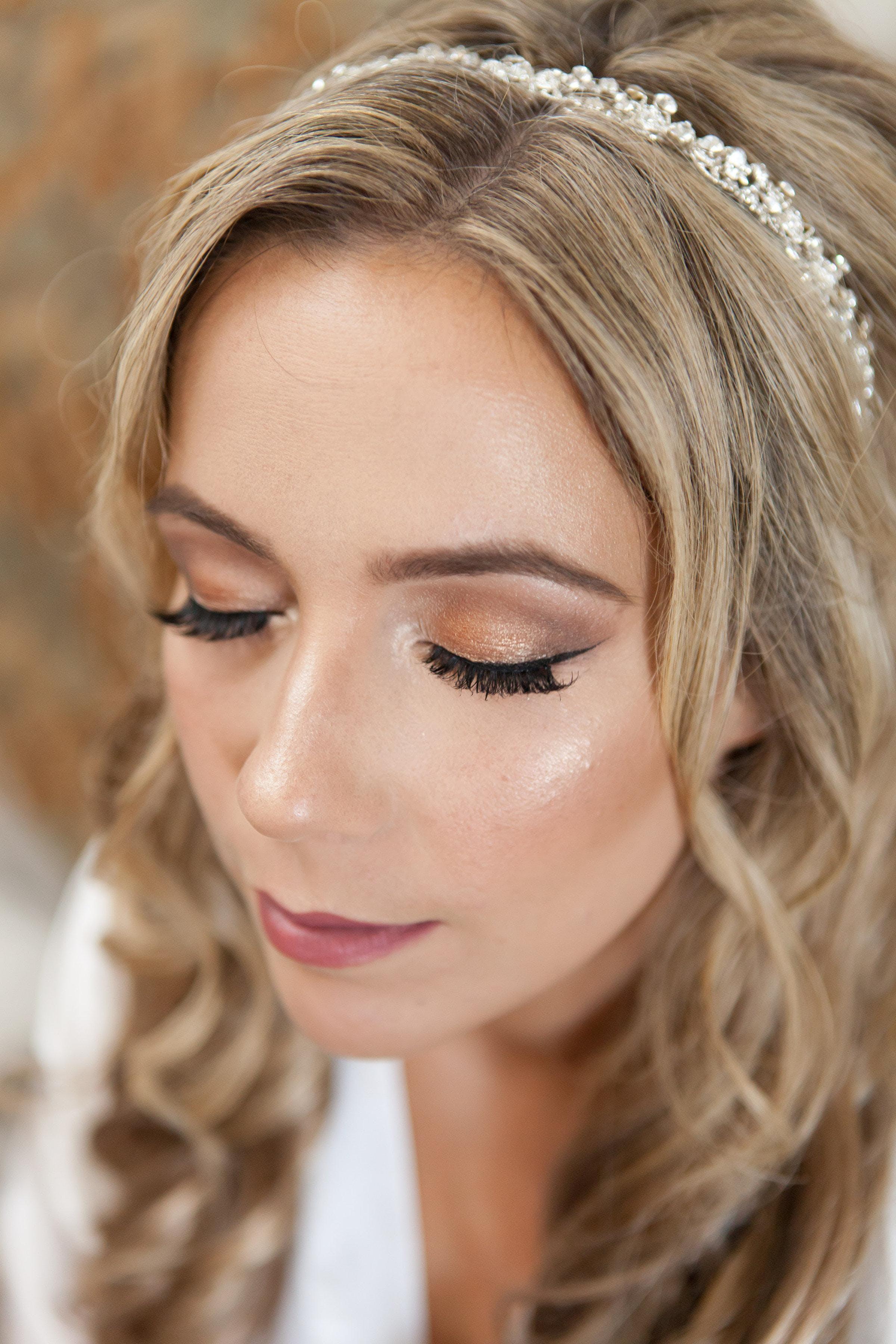 Free Bridal Makeup