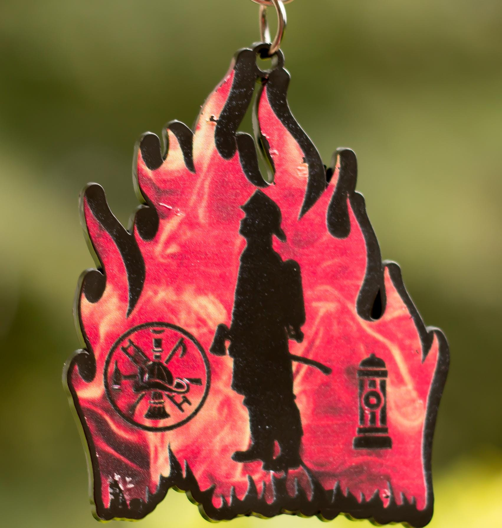 Now Only $10! Firefighters 5K & 10K -Rochester