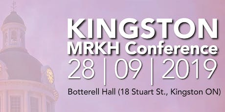 Kingston MRKH Conference 2019 tickets
