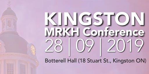 Kingston MRKH Conference 2019