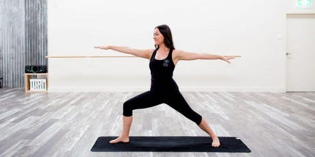 Foundations of Yoga tickets