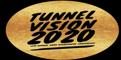 Tunnel Vision 2020 tickets
