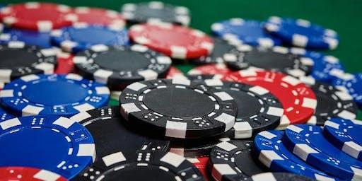 HTS Presents A Casino Night Fundraising Gala