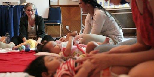 4 Days IAIM Infant Massage Instructor Training (Singapore)