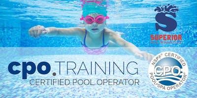 Anaheim - CPO® Certification Class