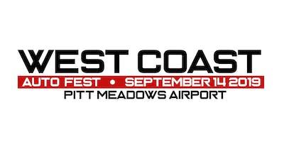 West Coast Auto Fest