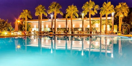 Spain Weight Loss with Mia Young tickets