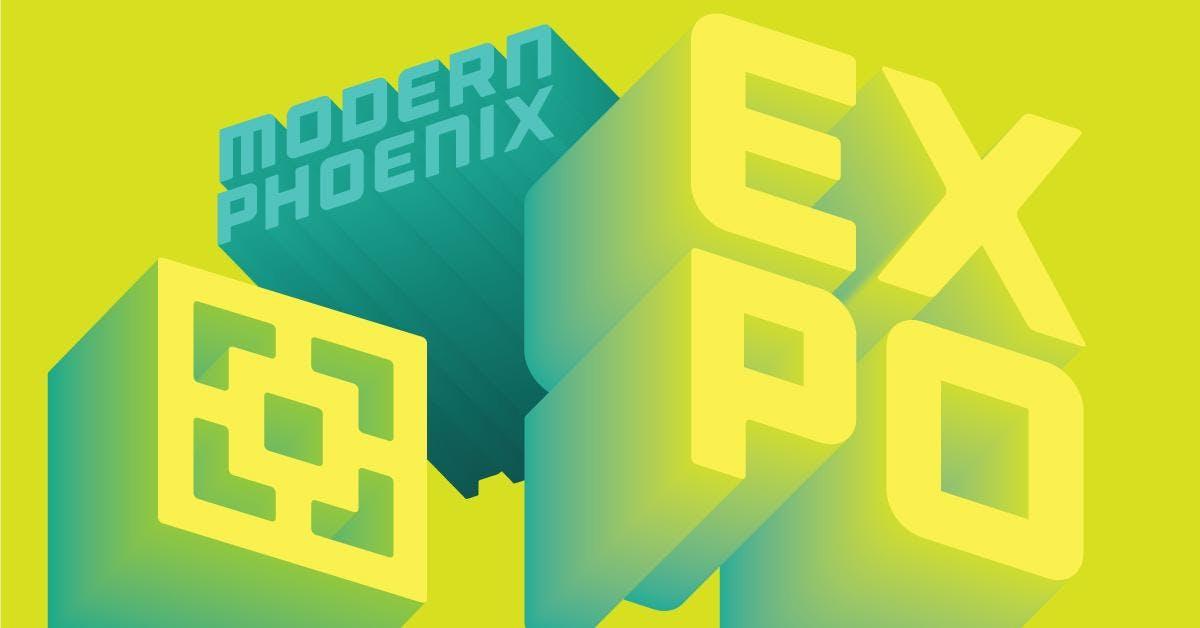 Modern Phoenix Expo