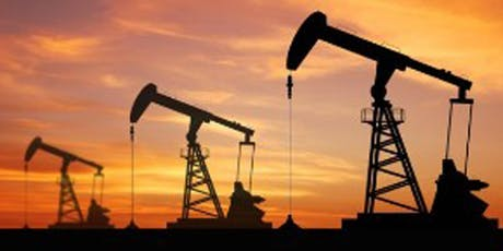 Introduction to Oil and Gas Exploration and Production: Mexico City tickets
