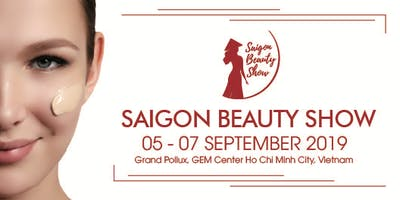 Saigon Beauty Show 2019