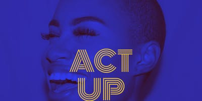 Hip Hop Film Festival presents - ACT UP! powered b