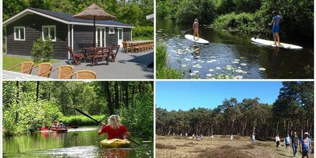 Active Dutch Language Course in Nature tickets