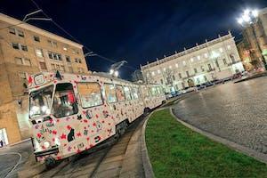 Tram Dating per single TORINO 2019