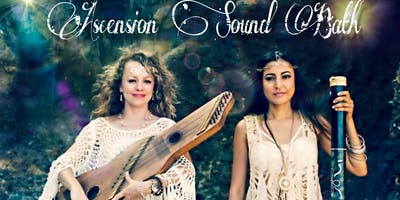 Ascension Sound Bath