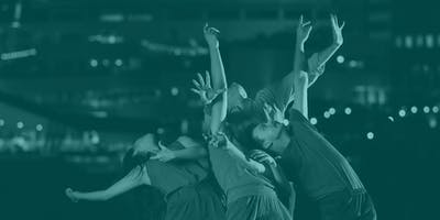 PARTICIPATE | Supercell Festival of Contemporary Dance