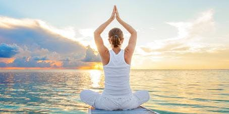 Séance yoga du 20 juin  2019