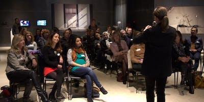 Female Ventures Eindhoven | Future of Work