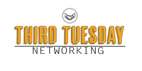 Third Tuesday Networking tickets