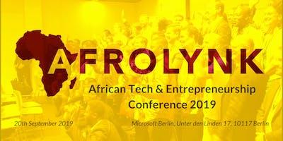 Afrolynk Conference 2019