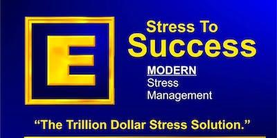 Modern Stress Management Foundation Training