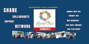 Local Biz Networking Group - Springfield Ignite