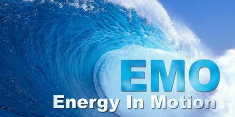 EMO Energy-in-Motion 3 Day Certified Training Course tickets