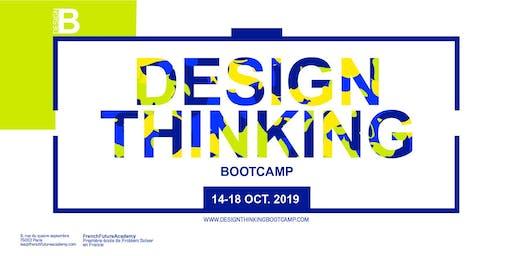 Design Thinking Bootcamp #DB4