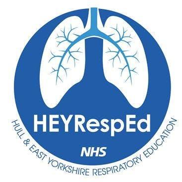 HEYRespEd 'Navigating the Respiratory Pathway