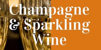 TERRAWINE FESTIVAL Seminario Champagne & Sparkling Wine con VANIA VALENTINI