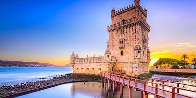Viaggio Fotografico - Portogallo / Lisbona - Sintra e Cabo de Roca