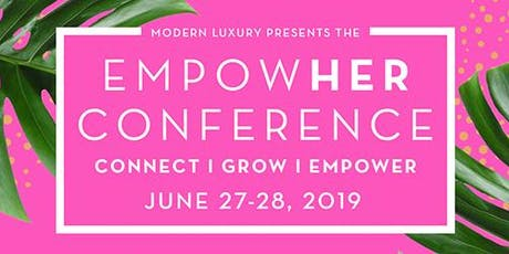 EmpowHER Conference tickets