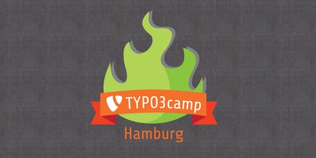 TYPO3camp Hamburg 2019 Tickets